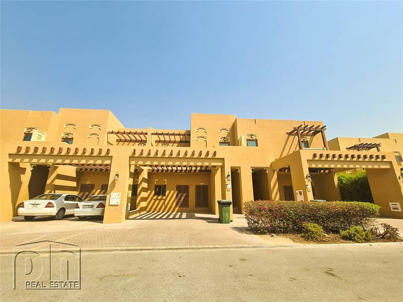 Backing Park | Dubai Style | Great Condition