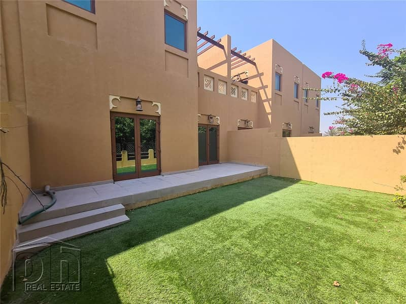 2 Backing Park | Dubai Style | Great Condition