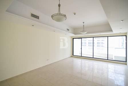 شقة 2 غرفة نوم للايجار في أبراج بحيرات الجميرا، دبي - CHILLER FREE 2 BED IN JLT / AL WALEED / NEAR METRO
