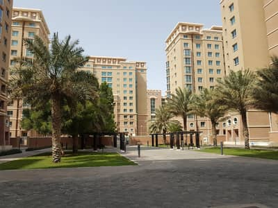 2 Bedroom Apartment for Rent in Mohammed Bin Zayed City, Abu Dhabi - Hot 2 master bed room + Shared Pool +Gym +Garden 1 Minute walk to Mall