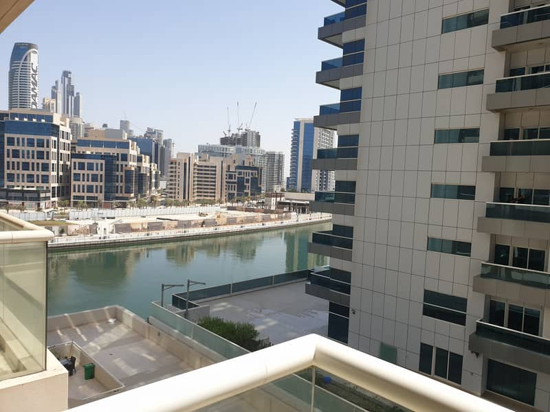 14 Canal View | Spacious 1BR | Ready to Move