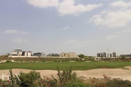 Prime Full Golf Course Plot | Negotiable
