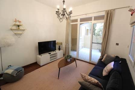 تاون هاوس 3 غرف نوم للايجار في المرابع العربية، دبي - UPGRADED|NEAR THE LAKE| 3BED+STUDY+MAID