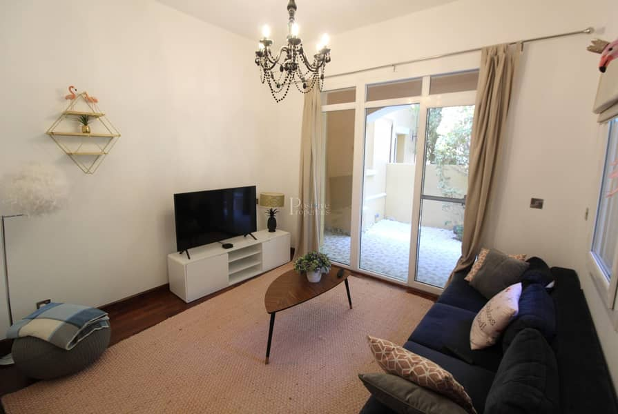 UPGRADED|NEAR THE LAKE| 3BED+STUDY+MAID