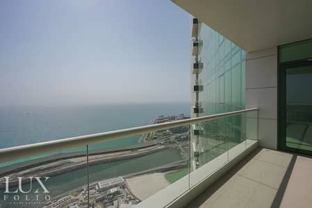 3 Bedroom Apartment for Sale in Jumeirah Beach Residence (JBR), Dubai - Best Priced 3 Bedroom On The Market   Vacant   2