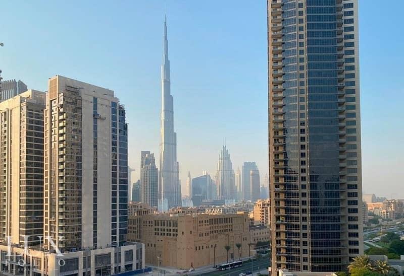 Burj Khalifa Views | Impeccable Design