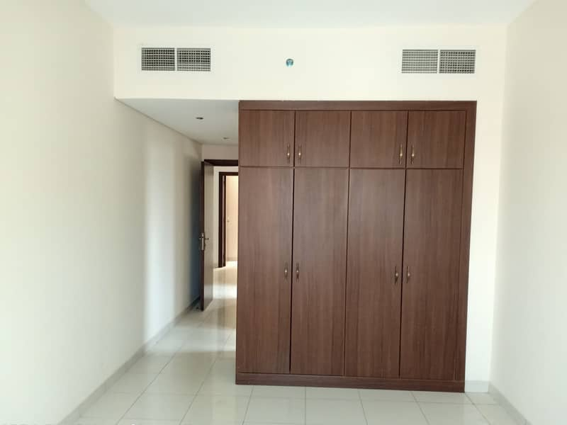 Family Tower | One Month Free ,Parking, GYM/Pool Free | Both Master 2BHK in 33K | Al Tawoon.