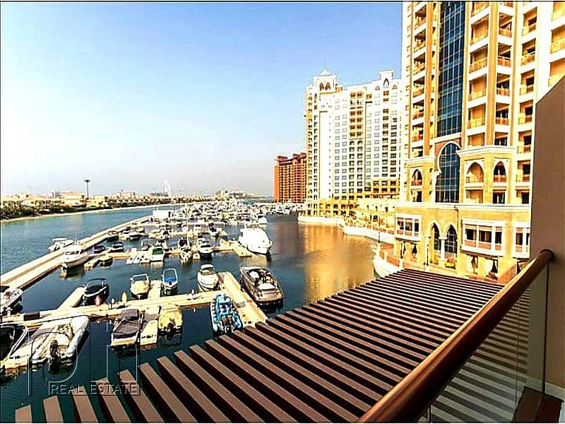 Available Now | Sea Views | Furnished