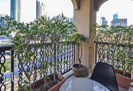 شقة 1 غرفة نوم للبيع في المدينة القديمة، دبي -   OT Specialist   Park View   Motivated Seller  