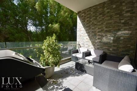2 Bedroom Apartment for Sale in Meydan City, Dubai - Rented | Peaceful Location | 6% ROI