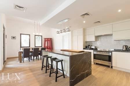 فلیٹ 3 غرف نوم للايجار في المدينة القديمة، دبي - OT Specialist | Stunning Upgrade | Landscaped Garden
