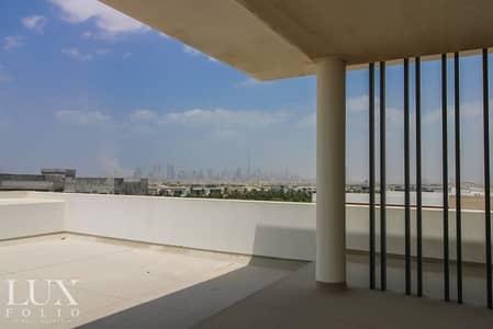 Real Listing Shell&Core; Burj Khalifa View