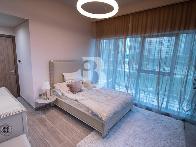 1 GREAT DEAL | 3 BED PENTHOUSE | MAG MBL (WATERFRONT) RESIDENCE , JLT | BOOK NOW
