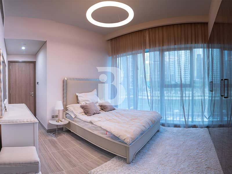2 GREAT DEAL | 3 BED PENTHOUSE | MAG MBL (WATERFRONT) RESIDENCE , JLT | BOOK NOW