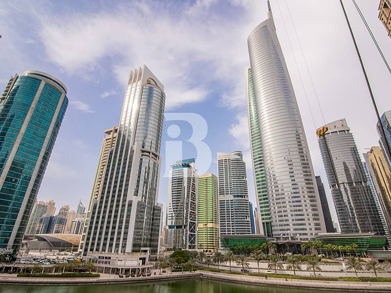 18 GREAT DEAL | 3 BED PENTHOUSE | MAG MBL(WATERFRONT) RESIDENCE , JLT | BOOK NOW
