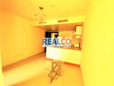 Studio for Rent in Jumeirah Lake Towers (JLT), Dubai - |Well Maintained | Large Studio| Ready to Move in | Near Metro