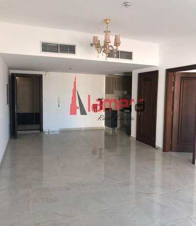 1 Bedroom Floor for Sale in Al Warsan, Dubai - Time to buy /full floor / highly rented /brand new full facility building