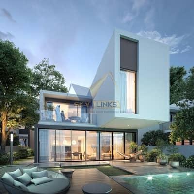 فیلا 4 غرف نوم للبيع في الجادة، الشارقة - Affordable Price  4BR Villa for sale in Aljada