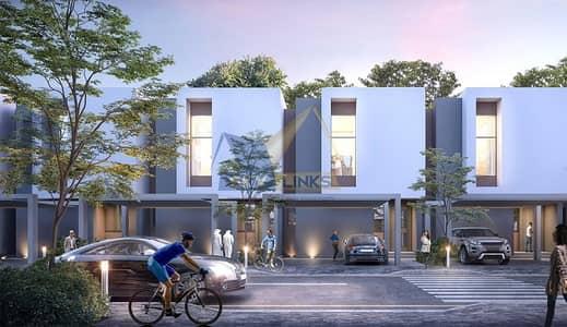 فیلا 2 غرفة نوم للبيع في الجادة، الشارقة - Affordable Price  2BR Villa for sale in Aljada