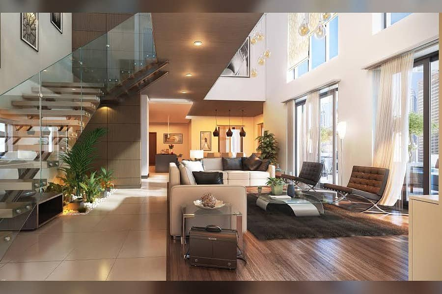 22 Geniune Listing   4 Bed Forest Villa   Downtown