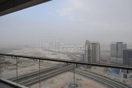 فلیٹ 2 غرفة نوم للايجار في وسط مدينة دبي، دبي - Spacious unit High Floor   Walking Distance to DM