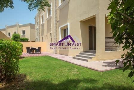 5 Bedroom Villa for Rent in Al Barsha, Dubai - Spacious 5 BR | Maid's Villa | Al Barsha 1 | AED 155k/yr