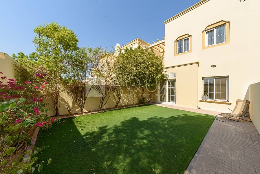 4M | 2 BR | Study Room | Nearby Park and Pool