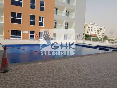 1 Bedroom Hotel Apartment for Rent in Dubai Investment Park (DIP), Dubai - Ladies staff Accommodation in DIP 2  Brand new Apartment with 1 month grace period