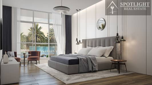 2 Bedroom Flat for Sale in Jumeirah Village Circle (JVC), Dubai - Amazing post handover payment plan for 10 years