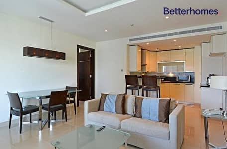 Fully Furnished | High Quality | Lake View