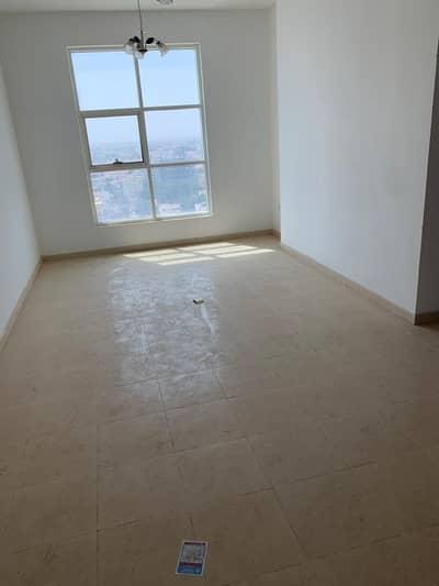 فلیٹ 2 غرفة نوم للايجار في مدينة المرموقة، عجمان - شقة جديدة 2 غرف نوم بإطلالة كاملة على الشارقة في 27000 فقط