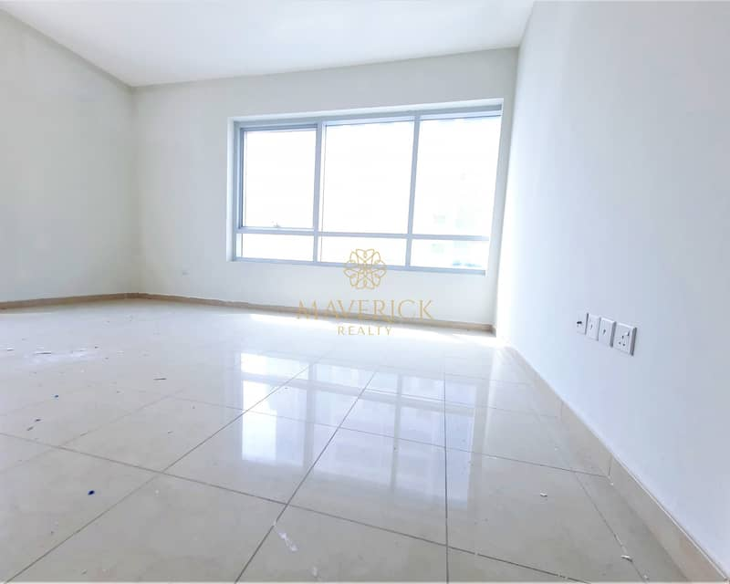 Bright 2BHK | Balcony+Wardrobes | 6 Cheques