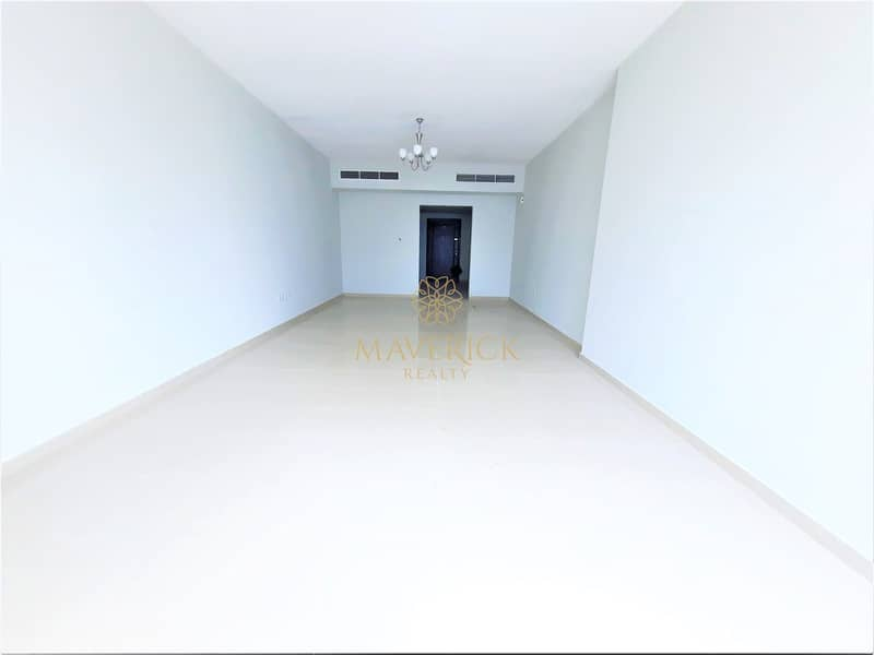 2 Bright 2BHK | Balcony+Wardrobes | 6 Cheques