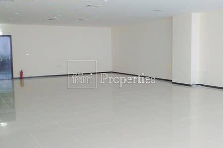 مکتب  للايجار في الخليج التجاري، دبي - Unfurnished Spacious Office | Bay Square | 130K