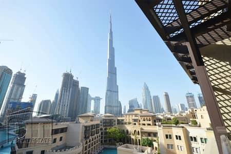 1 Bedroom Flat for Rent in Old Town, Dubai - Great Price | Very Spacious | Available Now
