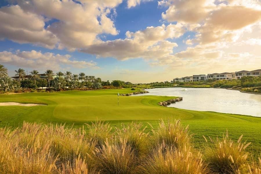 10 Golf Views | Golf Course | No Agents