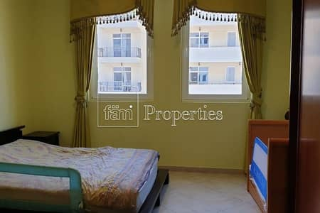 2 Bedroom Flat for Sale in Motor City, Dubai - SPACIOUS - OPEN VIEW - WELL MAINTAINED