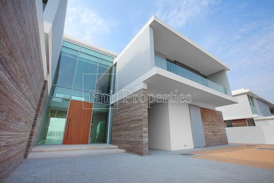 2 Fairway Vistas Villas | Golf Course | Modern