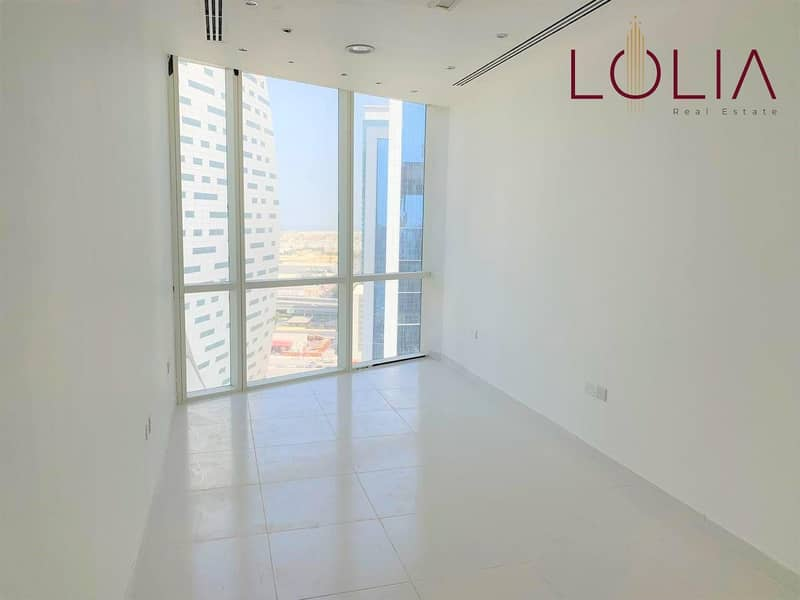 2 Fitted Office | Close to Metro | Ready to Move