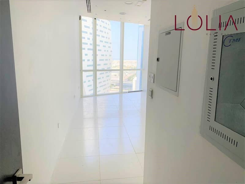 Fitted Office | Close to Metro | Ready to Move