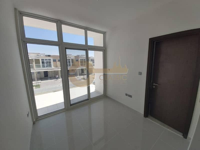 2 Brand New| Park View| 3bedroom| Single row