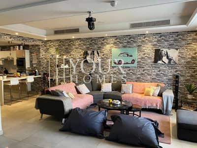 تاون هاوس 4 غرف نوم للبيع في قرية جميرا الدائرية، دبي - 4 BR House with Modern Finishing