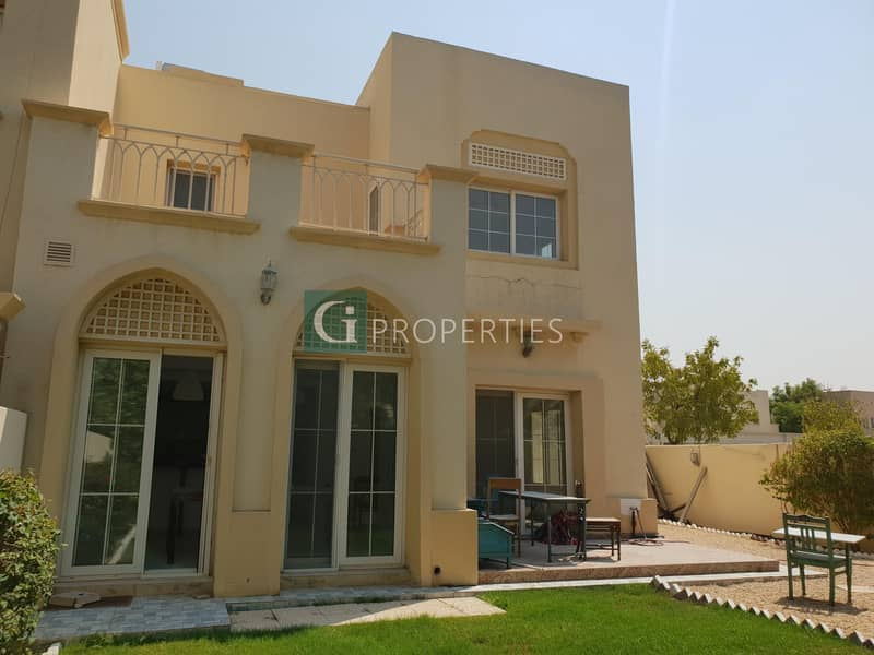 2 Beautiful  Type 1E Townhouse For Rent