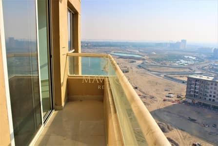 فلیٹ 1 غرفة نوم للايجار في مدينة دبي للإنتاج، دبي - Spacious+Bright Unit | Cheapest 1BR+Balcony