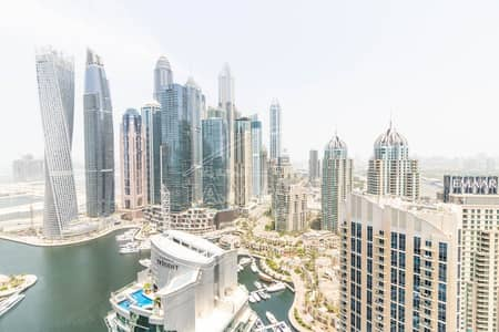 4 Bedroom Penthouse for Sale in Dubai Marina, Dubai - Lovely 4 Bedroom Penthouse Waiting for You to Make it Home!
