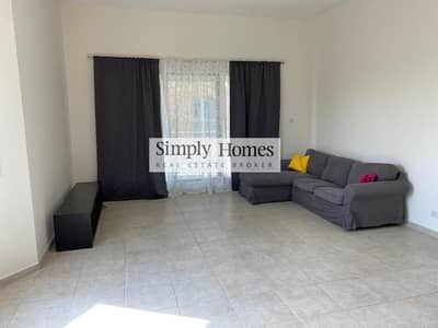 Beautifully Furnished 1 Bed | Pool & Garden View
