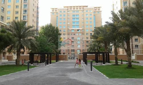 Studio for Rent in Mohammed Bin Zayed City, Abu Dhabi - Huge Studio With Facilities Near Mazyad Mall.