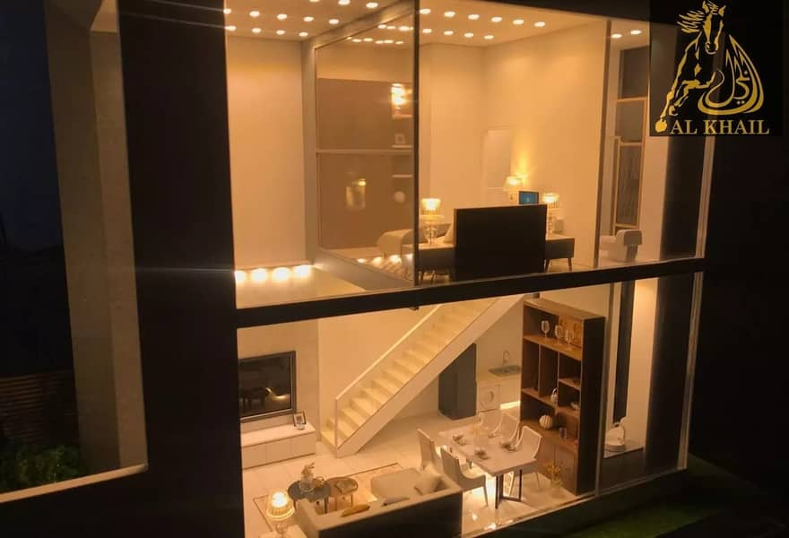 PRIME LOCATION LIMITED UNITS 3 BR TH LOFT STYLE