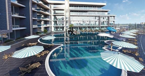 شقة 2 غرفة نوم للبيع في أرجان، دبي - 75 month installment resort style building