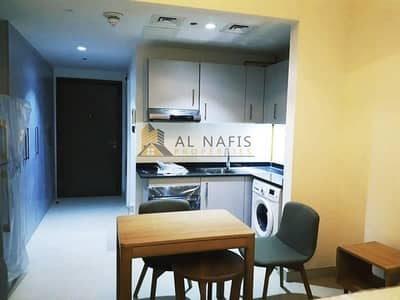 Fully Furnished Studio Available For Sale